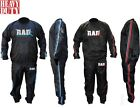 RAD? Heavy Duty Sweat Suit Sauna Exercise Gym Suit Fitness Weight Loss Anti-Rip