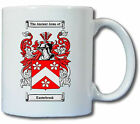 EASTERBROOK COAT OF ARMS COFFEE MUG