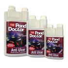 TAP POND DOCTOR ANTI ULCER FINROT SORE FUNGUS DROPSY DISEASE KOI FISH TREATMENT