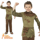 Child Peasant Boy Costume Horrible Histories Book Day Week Fancy Dress Outfit