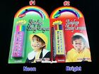 Rainbow Lucky Art Face & Body Paint Cosplay Survival Camouflage Make Up Crayons