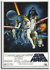 Star Wars Vintage Framed CANVAS PRINT  - A0 A1 A2 A3 A4 Sizes £32.0 GBP on eBay