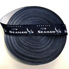 "7/8"" Seattle Seahawks Blue 2 Grosgrain Ribbon by the Yard (USA SELLER!) $10.95 USD on eBay"