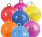 "36"" Extra Large ADULT KNOBBY HOPPY BALL Inflatable Fitness Massage RM2851"