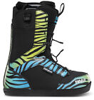Thirtytwo 86 FT Fast Track 2015 Men's Snowboard Boots Animal
