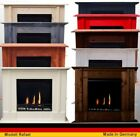 Ethanol Cheminee Fireplace Caminetto Camino Rafael Deluxe Choisissez la couleur