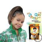 Sensual Collection Pretty Girl Kid's Ponytail - Emerald