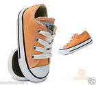 Converse CT Chuck Taylor Ox Infant Trainers Shoes