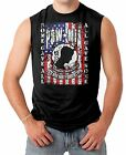 POW MIA - Some Gave All, All Gave Some Military Men's SLEEVELESS T-shirt