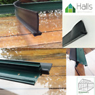 Halls / AGL / Gardman Spare Parts Greenhouse Rubber Door Weather Seals pair , used for sale  Wakefield