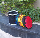 11 13L Collapsible Portable Outing Wash Car Motor Van Truck Water Folding Bucket