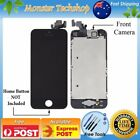 Complete LCD Digitizer Front Touch Screen Replacement Camera for iPhone 5 5S 5C