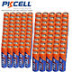 100 x AAA Alkaline Battery 1.5V LR03 AM4 MN2400 Single use Batteries Wholesale
