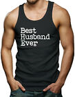 Best Husband Ever - Father's Day Birthday Men's Tank Top T-shirt