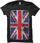 Oversize Great Britain Flag - British Pride Womens T-shirt