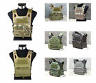 Multi Patterns TMC Combat Tactical Skirmich Jumper Plate Carrier Vest Multicam