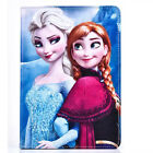 Cute 3D Cartoon Frozen Silicone Cover Stand Case For iPad Mini & Samsumg Tab