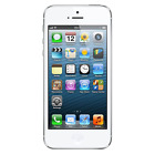 Apple iPhone 5 16GB Verizon GSM Unlocked Smartphone - Black White