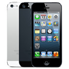 Apple iPhone 5 16GB (Verizon) GSM Factory Unlocked Smartphone - Black or White