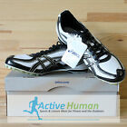 Asics Hyper MD Mens Middle Distance Track Running Shoes Spikes Size UK 6 8 9 10