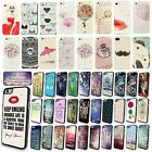 Wholesale Hot Various Paint Phone Skin Cover Case for Apple iPhone 5C 4 4S 5 5S