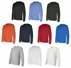 Gildan Sweater DryBlend 50/50 Long Sleeve T-Shirts S M L XL 2XL 3XL New  - 8400