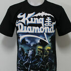 King Diamond Abigail T-Shirt 100% Cotton New Size S M L XL 2XL 3XL