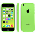 Apple iPhone 5c 16GB Verizon (GSM Factory Unlocked) White Blue Green Pink Yellow