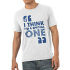 Personalised Chelsea FC Jose Mourinho Special One Football Club T Shirt