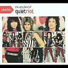 Quiet Riot - Playlist (2008) - New CD