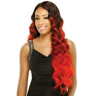 Freetress Equal Lace Deep Invisible L Part Lace Front Wig - PISCES