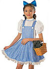 Dorothy Child Costume Wizard of Oz Party Costume