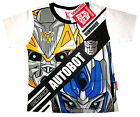 TRANSFORMERS AUTOBOTS OPTIMUS PRIME BUMBLEBEE t-shirt Sz S-XL 4-8 yrs Free Ship