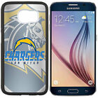 NFL San Diego Chargers Samsung Galaxy S3, S4, S5, S6, S6 Edge+ TPU Phone Case $14.99 USD