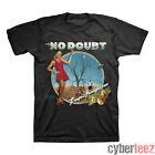 NO DOUBT Tragic Kingdom Anaheim Distressed T-Shirt S-2XL