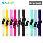 Version WoCase Accessory Wristband Armband für Fitbit One Activity Tracker