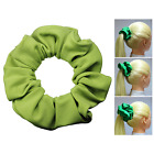 Celery Soft & Silky Scrunchie Ponytail Holder Hair Accessories  50+Colors