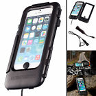 Ultimateaddons Waterproof Case for Apple iPhone 6 4.7 + Hard Wire Adapter Cable