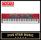 NORD STAGE 2 88 NOTE HAMMER ACTION KEYBOARD SYNTH STAGE2 HA88 NEW