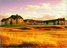 St Andrews Golf Course Giant Poster Art Print - A0 A1 A2 A3 A4 Sizes Available