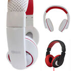 Fashion Surround Stereo Headphone Game Music Phone Headset Headband Mic Headset