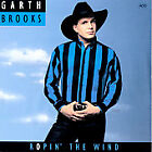 Ropin' the Wind by Garth Brooks (CD, Sep-1991, Capitol Nashville)