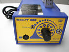 NEW Hakko FT-800 Thermal Wire Stripper Power Supply FT800-01 ESD Safe