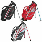 2015 CALLAWAY GOLF MENS AQUA DRY LITE STAND BAG - NEW WATERPROOF ULTRALIGHT BAG