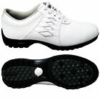 FOOTJOY LADIES SUMMER SERIES SPIKELESS GOLF SHOES WHITE - FJ LEATHER 2013