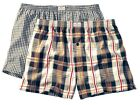 Shorts / BW TOM TAILOR Westside  Poplin 100% Cotton  110/70 40x40