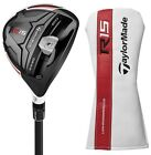 TAYLORMADE R15 FAIRWAY WOOD CHOOSE LOFT AND FLEX RIGHT HANDED NEW 2015