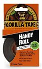 GORILLA STRONG TAPE HANDY ROLL 9.14M X 25MM FOR SPORTS CAMPING BOATING AND MORE