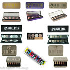 W7 Eye Shadow Palette - Full Range Available, Pick Yours
