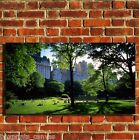 NEW YORK CENTRAL PARK CANVAS WALL ART BOX PRINT PICTURE SMALL/MEDIUM/LARGE